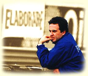 Giovanni Mancini Direttore di Elaborare: No ai limiti di velocità