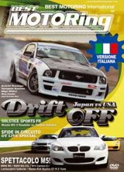 Best Motoring Japan vs usa drift off.