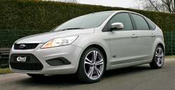 Ford Focus by NTP