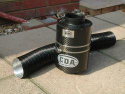 Filtri aria BMC CDA