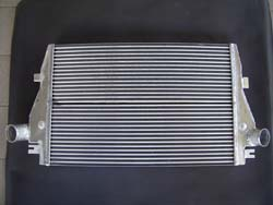 Intercooler Alfa 159 JTD Domo Race
