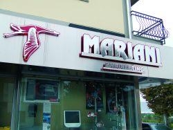 Officina elaborazioni preparazioni sportive Mariani Tuning
