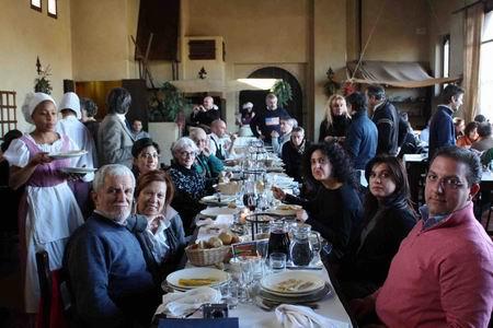 Staff Meeting Barchetta Club