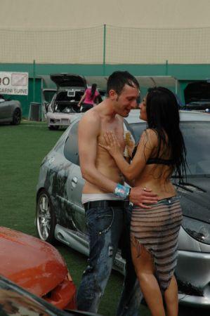 Serani Car Club Raduno Tuning