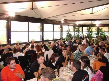 Cena del Tigra Club