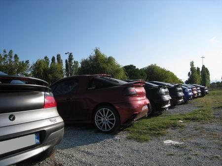 Opel Tigra Tuning