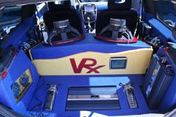 Audison VRx