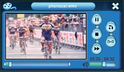 Phonocar NV001 (Video)