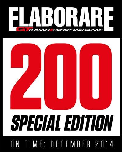 Elaborare numero 200 a dicembre